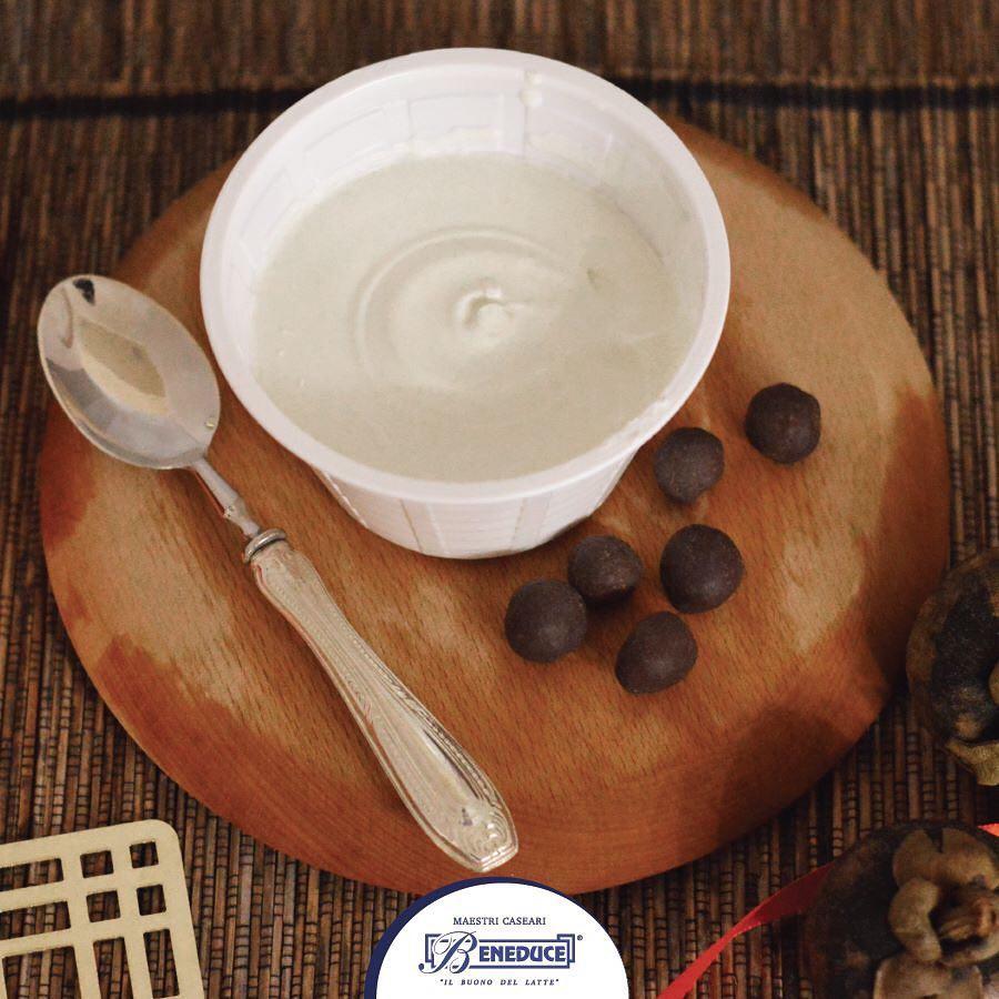 Ricotta e Cioccolato Binomio perfetto per gustare linverno Beneduce MaestriCaseari